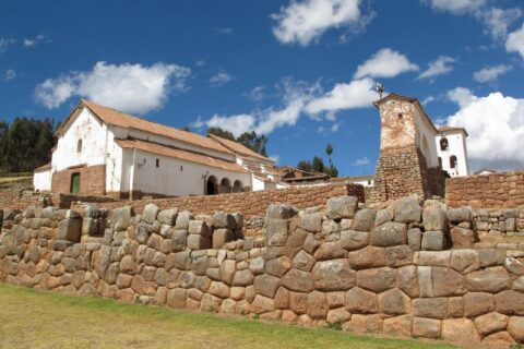 CUZCO DAY HIKES AND TOURS
