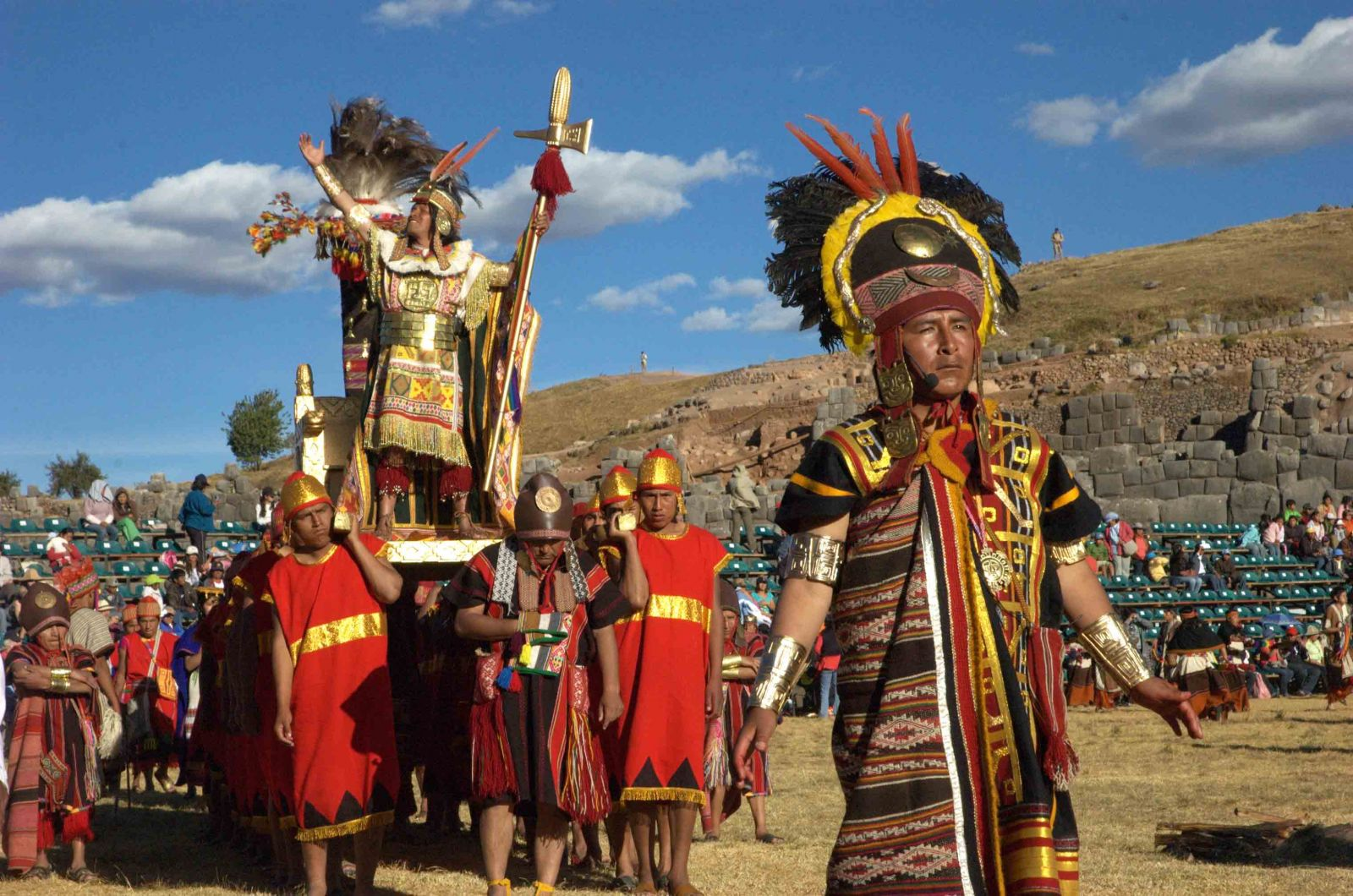 Inti Raymi Tour 2021 with Southern Crossings
