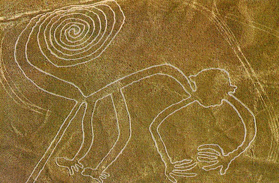 Add-on: Nazca